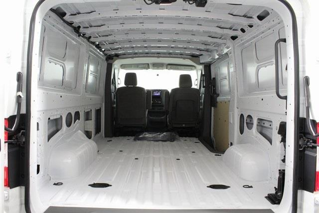 2021 Nissan NV1500 4x2, Empty Cargo Van #D800380 - photo 1