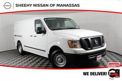 2021 Nissan NV1500 4x2, Empty Cargo Van #D800380 - photo 1