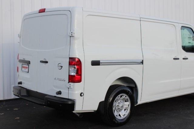 2019 NV HD Standard Roof 4x2,  Empty Cargo Van #D800935 - photo 5