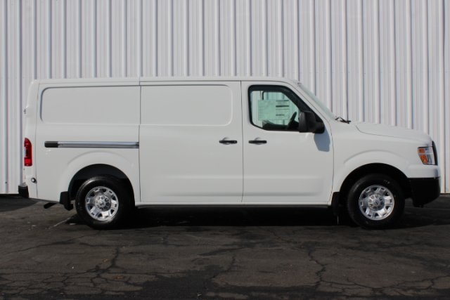 2019 NV HD Standard Roof 4x2,  Empty Cargo Van #D800969 - photo 3