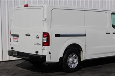 2019 NV HD Standard Roof 4x2,  Empty Cargo Van #D800969 - photo 2