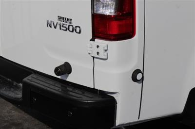 2019 NV HD Standard Roof 4x2,  Empty Cargo Van #D800969 - photo 6