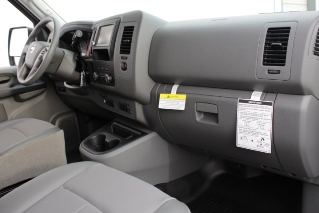 2019 NV1500 Standard Roof 4x2,  Empty Cargo Van #D801220 - photo 14