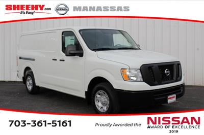 2019 NV1500 Standard Roof 4x2,  Empty Cargo Van #D801220 - photo 1