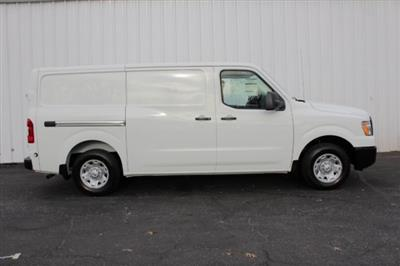 2019 NV1500 Standard Roof 4x2,  Empty Cargo Van #D801220 - photo 3
