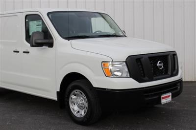 2019 NV1500 Standard Roof 4x2,  Empty Cargo Van #D801220 - photo 6
