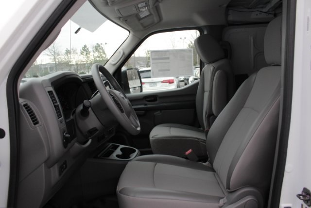 2019 NV1500 Standard Roof 4x2,  Empty Cargo Van #D801256 - photo 13