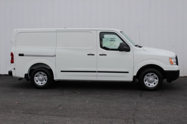 2019 NV1500 Standard Roof 4x2,  Empty Cargo Van #D801256 - photo 3