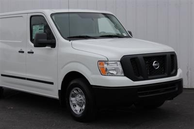 2019 NV1500 Standard Roof 4x2,  Empty Cargo Van #D801256 - photo 6