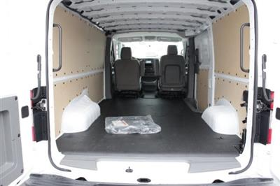 2019 NV1500 Standard Roof 4x2,  Empty Cargo Van #D801256 - photo 2