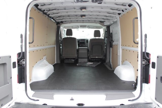 2019 NV2500 Standard Roof 4x2, Empty Cargo Van #D801287 - photo 2