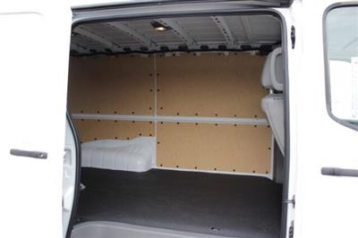 2019 NV2500 Standard Roof 4x2,  Empty Cargo Van #D801287 - photo 7