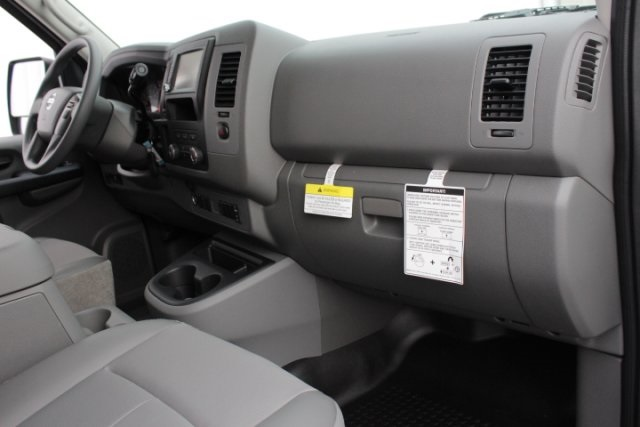 2019 NV2500 Standard Roof 4x2,  Empty Cargo Van #D801382 - photo 14