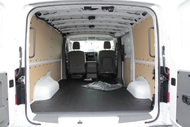 2019 NV2500 Standard Roof 4x2,  Empty Cargo Van #D801382 - photo 1