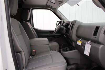 2019 NV2500 Standard Roof 4x2,  Empty Cargo Van #D801382 - photo 13