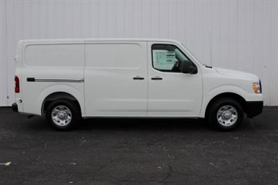 2019 NV2500 Standard Roof 4x2,  Empty Cargo Van #D801382 - photo 3