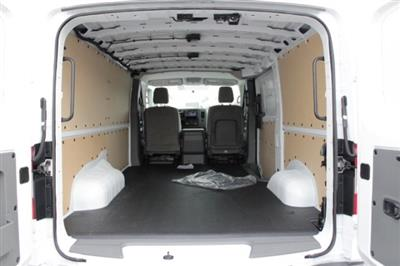 2019 NV2500 Standard Roof 4x2,  Empty Cargo Van #D801382 - photo 2