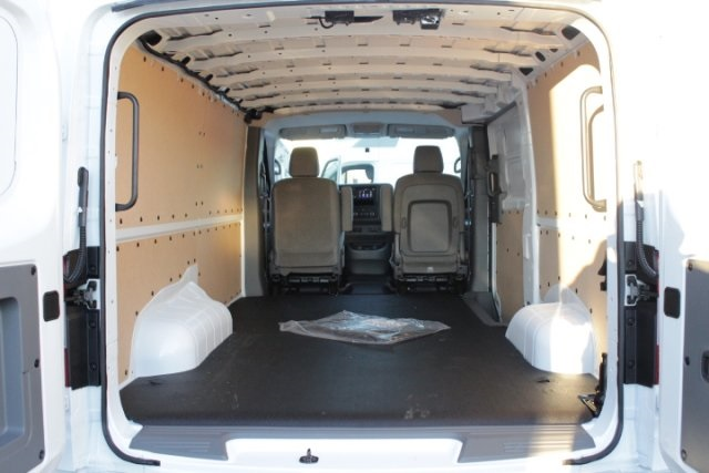 2019 NV1500 Standard Roof 4x2,  Empty Cargo Van #D801462 - photo 1