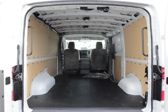 2019 NV2500 Standard Roof 4x2,  Empty Cargo Van #D801465 - photo 1