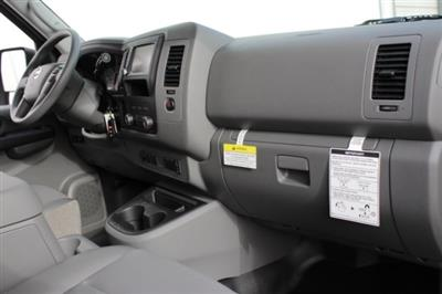 2019 NV2500 Standard Roof 4x2,  Empty Cargo Van #D801465 - photo 14