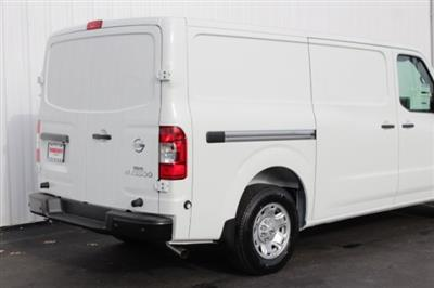 2019 NV2500 Standard Roof 4x2,  Empty Cargo Van #D801465 - photo 5