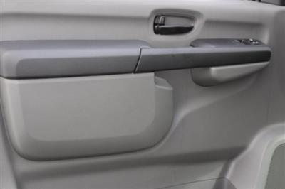 2019 NV2500 Standard Roof 4x2,  Empty Cargo Van #D801465 - photo 7
