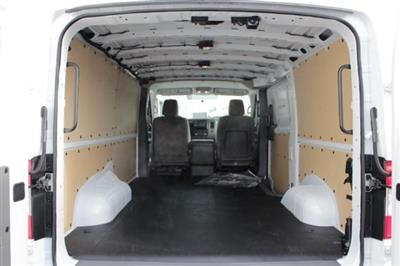 2019 NV2500 Standard Roof 4x2,  Empty Cargo Van #D801465 - photo 2