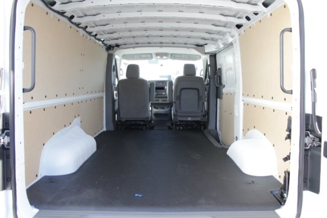 2019 NV1500 Standard Roof 4x2, Empty Cargo Van #D801588 - photo 1
