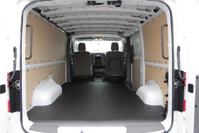 2019 NV1500 Standard Roof 4x2,  Empty Cargo Van #D801601 - photo 1