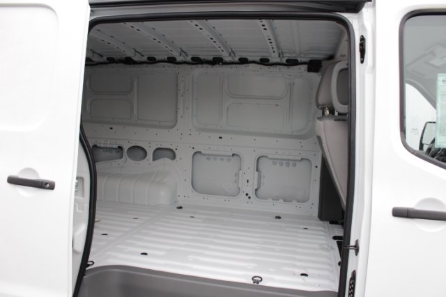2019 NV1500 Standard Roof 4x2,  Empty Cargo Van #D802228 - photo 11