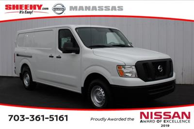 2019 NV1500 Standard Roof 4x2,  Empty Cargo Van #D802228 - photo 1