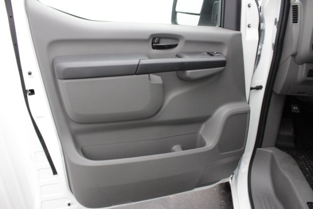2019 NV1500 Standard Roof 4x2,  Empty Cargo Van #D802613 - photo 8