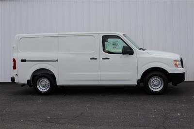 2019 NV1500 Standard Roof 4x2,  Empty Cargo Van #D802613 - photo 3