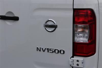 2019 NV1500 Standard Roof 4x2,  Empty Cargo Van #D802613 - photo 7