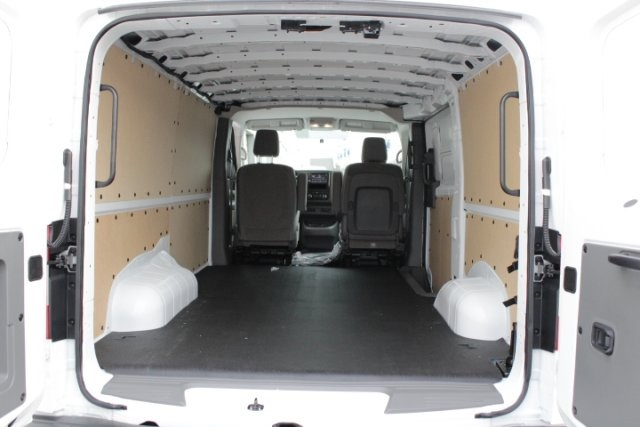 2019 NV HD Standard Roof 4x2,  Empty Cargo Van #D802723 - photo 1