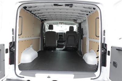 2019 NV HD Standard Roof 4x2,  Empty Cargo Van #D802723 - photo 2