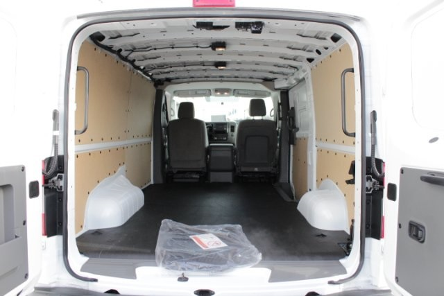 2019 NV2500 Standard Roof 4x2,  Empty Cargo Van #D802996 - photo 1