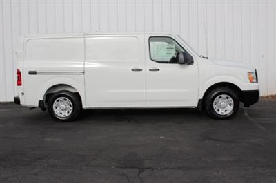 2019 NV2500 Standard Roof 4x2,  Empty Cargo Van #D802996 - photo 3