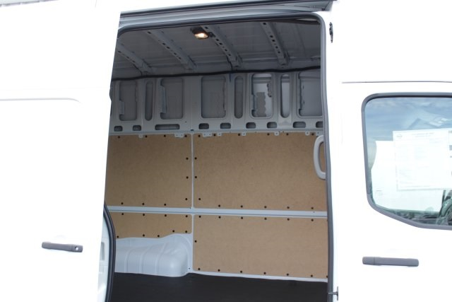 2020 NV HD High Roof 4x2, Empty Cargo Van #D803038 - photo 12