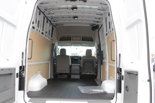 2020 NV2500 High Roof 4x2, Empty Cargo Van #D803038 - photo 1