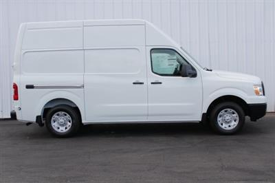 2020 NV HD High Roof 4x2, Empty Cargo Van #D803038 - photo 4