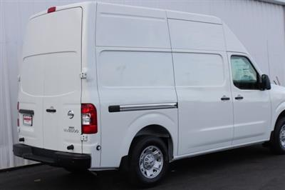 2020 NV HD High Roof 4x2, Empty Cargo Van #D803038 - photo 5
