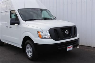 2020 NV HD High Roof 4x2, Empty Cargo Van #D803038 - photo 6