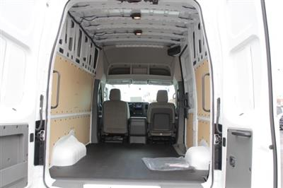 2020 NV HD High Roof 4x2, Empty Cargo Van #D803038 - photo 2