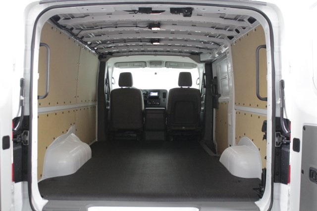 2020 NV2500 Standard Roof 4x2, Empty Cargo Van #D803530 - photo 1