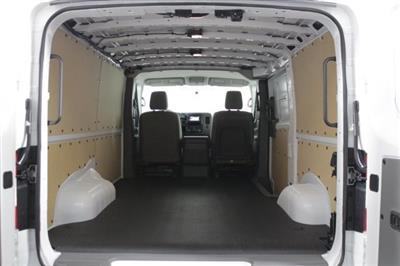 2020 NV2500 Standard Roof 4x2, Empty Cargo Van #D803530 - photo 2