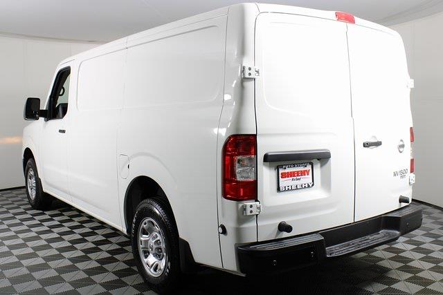 2021 Nissan NV1500 4x2, Empty Cargo Van #D803647 - photo 5