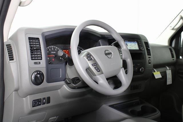 2021 Nissan NV1500 4x2, Empty Cargo Van #D803647 - photo 9