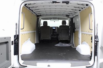 2021 Nissan NV1500 4x2, Empty Cargo Van #D803647 - photo 2