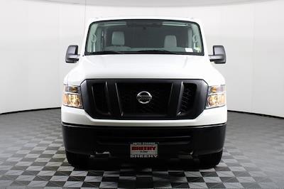 2021 Nissan NV1500 4x2, Empty Cargo Van #D803647 - photo 3